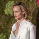 Amber Valetta – Green Carpet Fashion Awards 2018 in Milan - 454 x 368