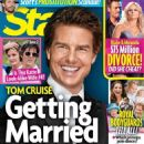 Tom Cruise - Star Magazine Cover [United States] (3 August 2015)
