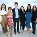 Brenda Song, Kat Dennings and Shay Mitchell – Hulu 2019 Summer TCA Press Tour in Beverly Hills - 454 x 314