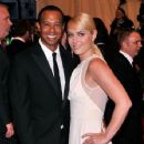 Tiger Woods Gets Tipsy and Embarrasses Lindsey Vonn at Met Ball Party