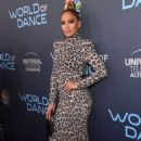 Jennifer Lopez – 2018 FYC Event for NBC's 'World Of Dance' in North Hollywood