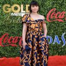 Ginnifer Goodwin – 2020 Gold Meets Golden in Los Angeles