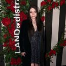 Michelle Trachtenberg – LAND of Distraction Launch Event in Los Angeles - 454 x 681