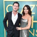 Dancing With the Stars' Val Chmerkovskiy and Jenna Johnson Are Married