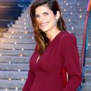 Lake Bell Is Pregnant! Actress' Baby Bump Makes Red Carpet Debut