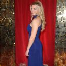 Gemma Atkinson 2015 British Soap Awards In Manchester
