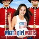 Oliver James - What a Girl Wants Soundtrack