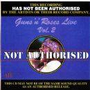 Guns N Roses Live Vol.2