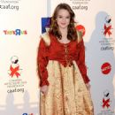 Kay Panabaker-17 Annual Dream Halloween Benefit In Hollywood-2010-10-30