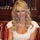 Paris Hilton - Press Conference In Broumana, Lebanon, 2009-07-03