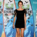 Shailene Woodley - 2010 Teen Choice Awards At Gibson Amphitheatre On August 8 2010 In Universal City, California