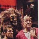 Musicals -- Androcles And The Lion 1966 Noel Coward Norman Wisdom
