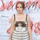 Tanya Burr – 2018 Serpentine Gallery Summer Party in London - 454 x 559
