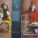 Paula Prentiss - TV Guide Magazine Pictorial [United States] (28 October 1967) - 454 x 358