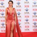 Louisa Lytton – National Television Awards 2020 in London - 454 x 603