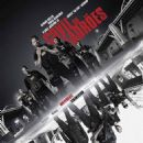 Den of Thieves (2018) - 454 x 649