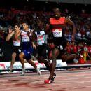 Muller Anniversary Games - IAAF Diamond League 2016: Day One - 454 x 325