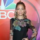Nicole Richie – 2017 NBC Summer TCA Press Tour in Beverly Hills - 454 x 671