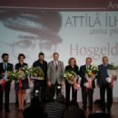 Songul Oden - Atilla Ilhan Celebration - 2011