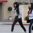 Kylie Jenner Spotted out in Beverly Hills CA February 1, 2017 - 454 x 533