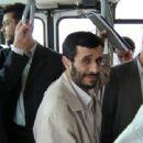 Mahmoud Ahmadinejad - 454 x 340