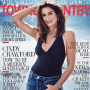 Cindy Crawford – Town and Country Magazine (May 2018) - 454 x 564