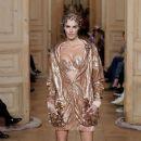 Tülin Sahin : Nihan Peker - Runway - Mercedes-Benz Fashion Week Istanbul - March 2017 - 381 x 600