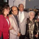 Jean Speegle Howard and Rance Howard