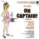OH CAPTAIN! Original 1958 Broadway Cast Starring Tony Randall