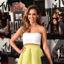 Jessica Alba 2014 Mtv Movie Awards In La