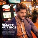 Marcelo Córdoba - Open Magazine Pictorial [Mexico] (September 2012) - 454 x 452