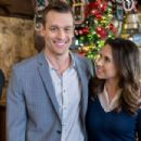 Lacey Chabert as Kylie Watson in The Sweetest Christmas - 454 x 303