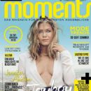Jennifer Aniston - Moments Kärntnerin Magazine Cover [Austria] (July 2020)