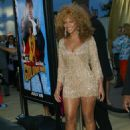 Beyoncé Knowles - Austin Powers In Goldmember Premiere In Hollywood, 2002-07-22