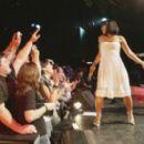 Nelly Furtado - Various Concert