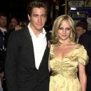 Jake Gyllenhaal and Marley Shelton