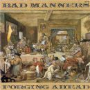 Bad Manners - Forging Ahead
