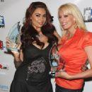 More Tera Patrick (36DD-24-34) - FAME Adult Awards (06.07.2009)