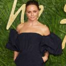 Stella McCartney – 2017 Fashion Awards in London - 454 x 599