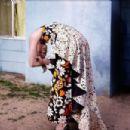 Kelly Mittendorf - Vogue Magazine Pictorial [Turkey] (April 2015) - 454 x 302