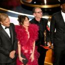 Viggo Mortensen, Linda Cardellini, and Mahershala Ali At The 91st Annual Academy Awards - Show