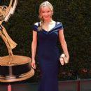 Jennifer Gareis – 2018 Daytime Emmy Awards in Pasadena