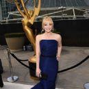 Melissa Rauch 66th Annual Primetime Emmy Awards In La