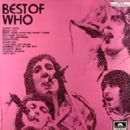 Best Of Who