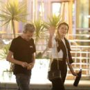 Amber Heard – Night out in Hollywood