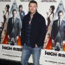Luke Evans- March 14, 2016-BFI Host A Preview Screening and Q&A of 'High Rise'