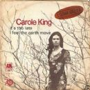 Songs written by Carole King