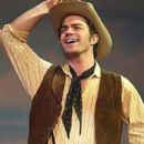 Curly McLain ( Character From The Musical OKLAHOMA! - 410 x 691