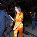 Kacey Musgraves – Leaving the Bowery Hotel in NYC - 454 x 681