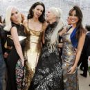 The Serpentine Gallery Summer Party Co-Hosted By L'Wren Scott - 26 June 2013 - 416 x 594
